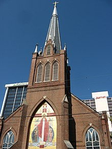 Roman Catholic Diocese of Jackson  Wikipedia