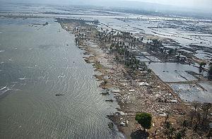 Banda Aceh, Sumatra, Indonesia (Feb. 12, 2005)...