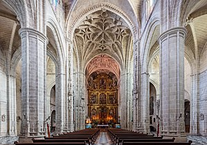 Iglesia de San Miguel Jerez de la Frontera  Wikipedia