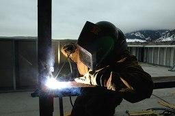 Iron worker 07