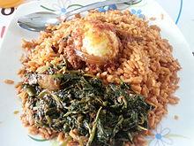 Cuisine malienne  Wikipdia