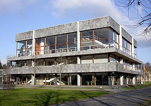 Deutsch: Bundesverfassungsgericht, Karlsruhe