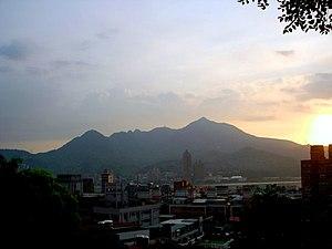 Kuan-In-Mountain-Taipei