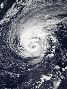Leslie orkaan  Wikipedia