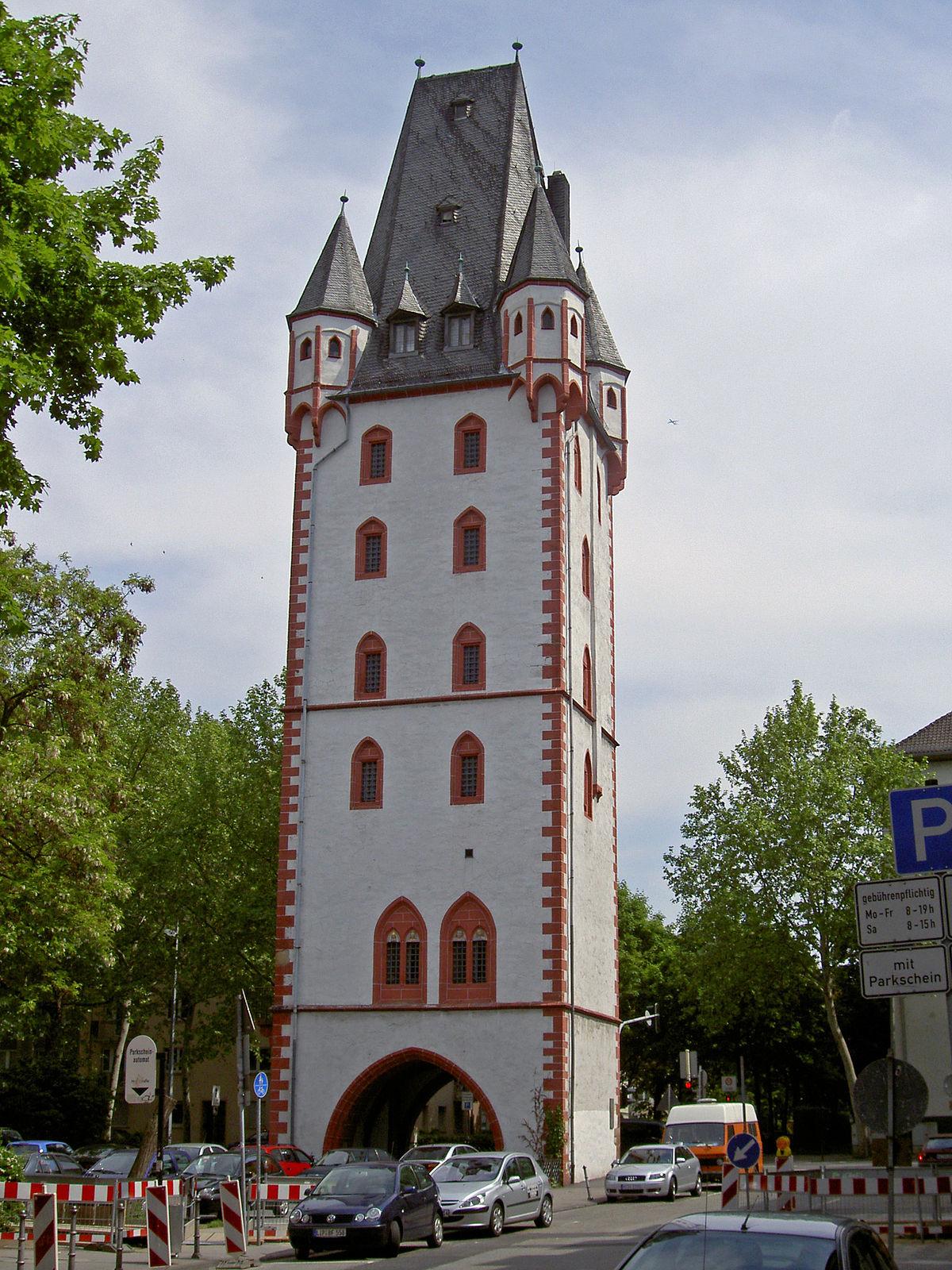 Wood Tower  Wikipedia