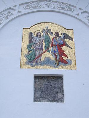 Monastery of Agapia, Romania