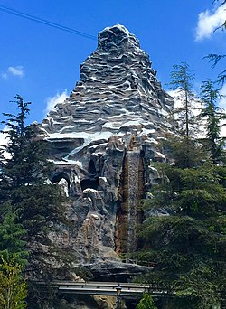 Matterhorn Bobsleds  Wikipedia