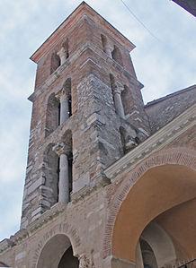 Chiesa di San Pietro Apostolo Minturno  Wikipedia