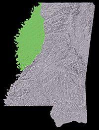 Yazoo River  Wikipedia