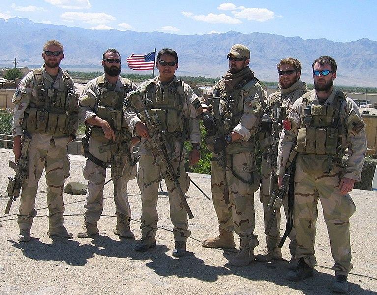 File:Navy SEALs in Afghanistan prior to Red Wing.jpg