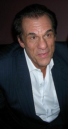 Robert Davi  Wikipdia