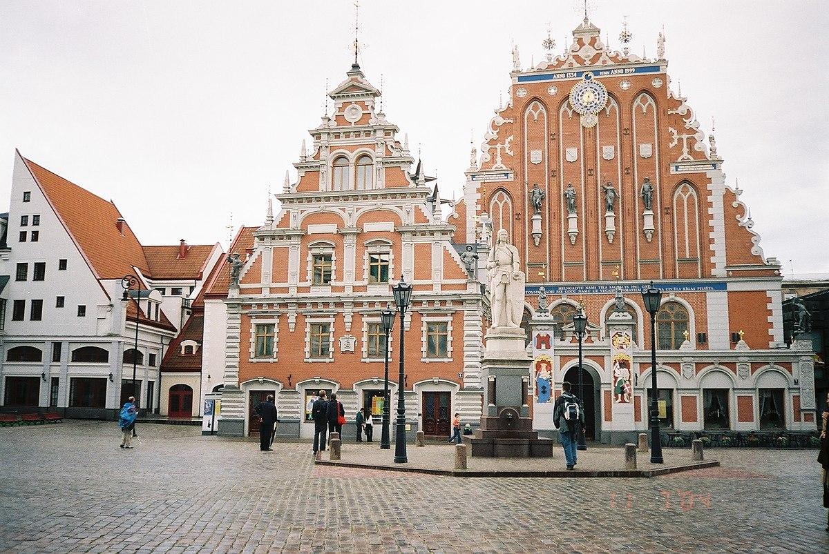Lettonia  Wikivoyage guida turistica di viaggio