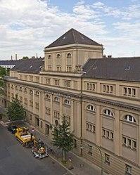 Stadtbad Neuklln  Wikipedia