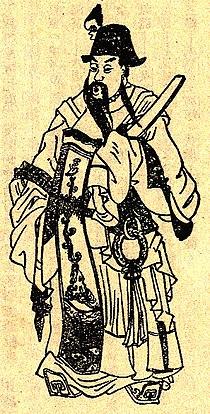 人物介紹 - 中國歷史 三國演義
