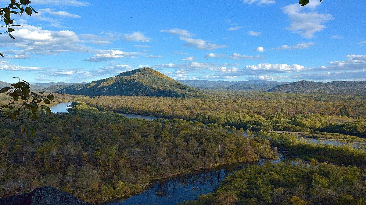 Bikin National Park  Wikipedia