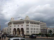 Architecture mauresque  Wikipdia