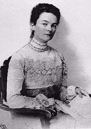 Annie Alexander