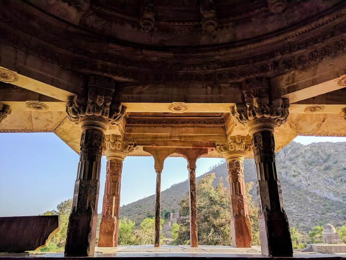 India's most haunted place is Bhangarh by K Hari Kumar