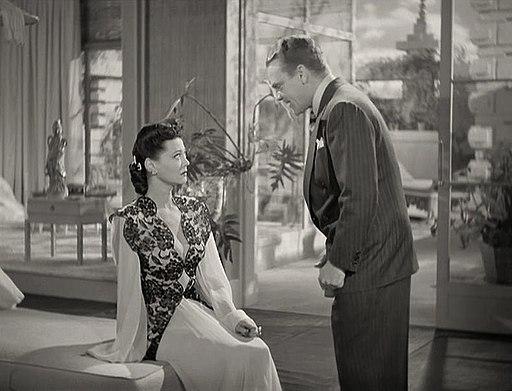 Blood on the Sun (1945) 2