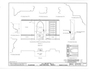 File:Chalkley Hall, Wheatsheaf Lane and Sepviva Street