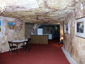 Coober Pedy, South Australia - underground hou...