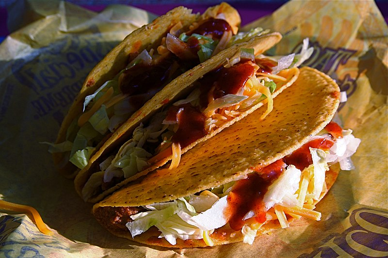 Fil:Flickr stevendepolo 3427412201--Taco Bell tacos.jpg