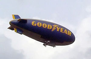 One of The Goodyear Tire and Rubber Company's ...