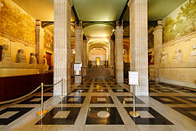 Bibliothque SainteGenevive  Wikipdia