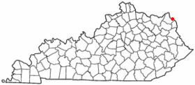 Worthington (Kentucky) — Wikipédia