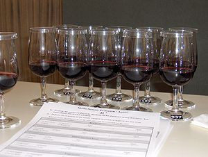 March 2006 tasting panel convened to determine...
