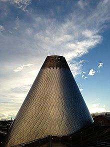 Museum of Glass  Wikipedia