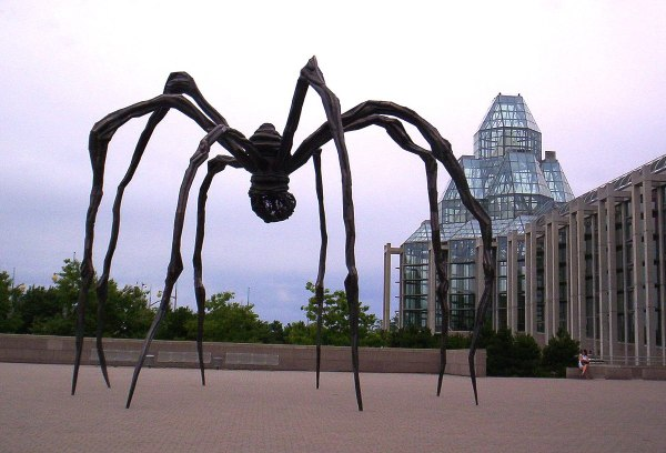 Louise Bourgeois Plasticienne Wikipdia