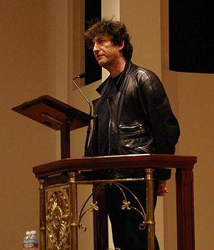 Neil Gaiman (2005)