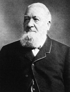 Niklaus Riggenbach (1817-1899)
