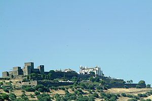 Português: Um olhar visto de dentro da barrage...