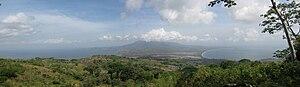 Ometepe Island, Nicaragua View of Concepcion V...