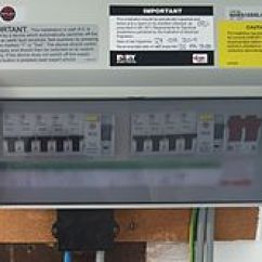 Wylex Split Load Consumer Unit Wiring Diagram Dodge Ram Stereo Wikipedia Rcd Protection Dual