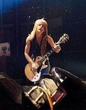 shred guitar wikipedia