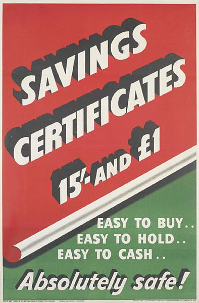 File:Savings Certificates Art.IWMPST15536.jpg