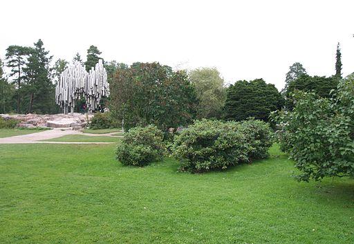 Sibelius park3
