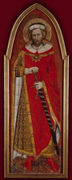 sveti Poncijan - mučenec