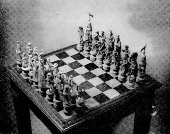 Tabuleiro xadrez  Wikipdia a enciclopdia livre