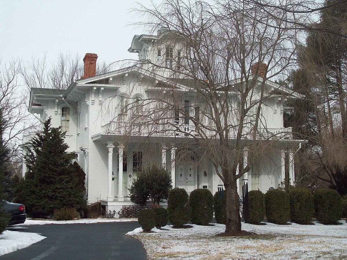 Temora Ellicott City Maryland  Wikipedia