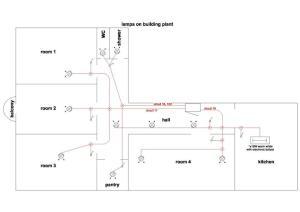 File:Wiring diagram of 4room apartmentpdf  Wikimedia
