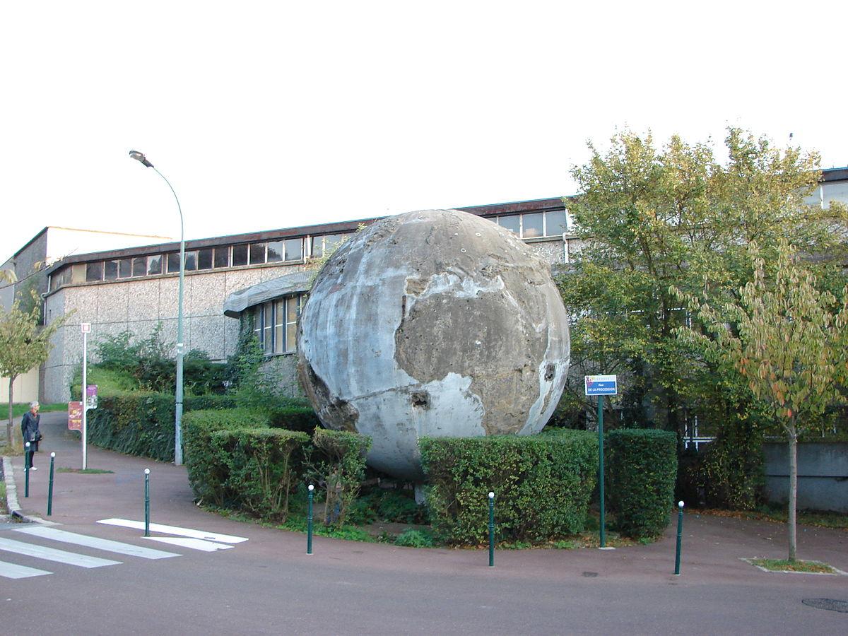 École De Plein Air De Suresnes — Wikipédia