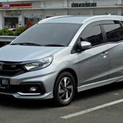 Grand New Veloz 1.5 Vs Mobilio Rs Jual Bodykit Avanza Honda Wikipedia