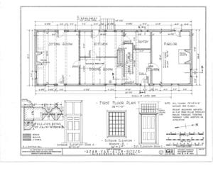 File:Adam Van Alen House, Kinderhook Creek Vicinity