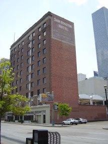 Haunted Hotels In Houston Texas 2018 World'