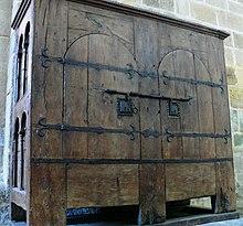 Armoire Wikipdia