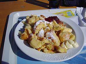Austrian Cuisine: Five fantastic Sweet Meal Options (3/3)